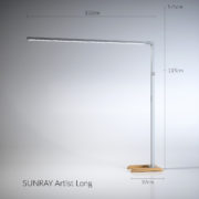 Sunray artist Long