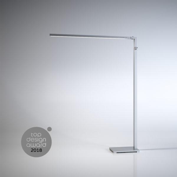 Sunray_LED_silver