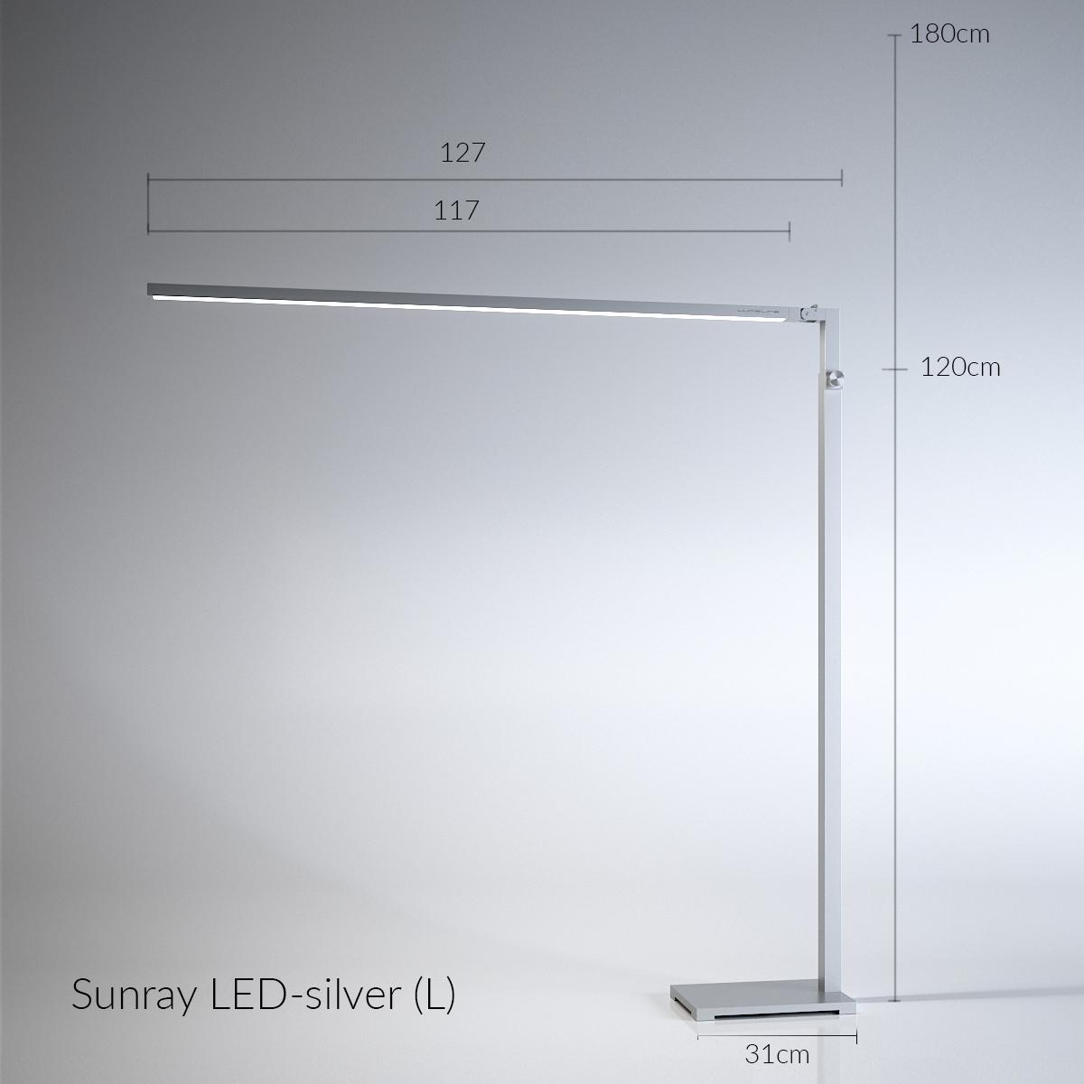 LED_silver_L_wymiary